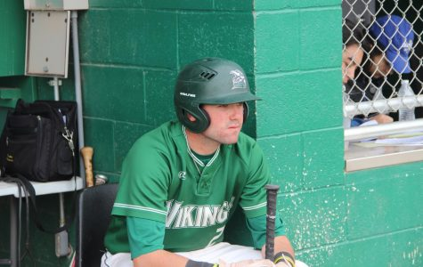 Game recap: Vikings Baseball takes series opener on the road against Folsom Lake