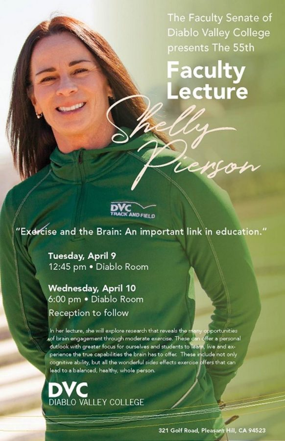 Shelly+Pierson+jogs+discussion+about+mental+and+physical+health