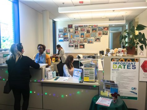 The ISAS staff works to help international students with their legal stay, travel documents, and much more. (Pavlina Markova/The Inquirer).