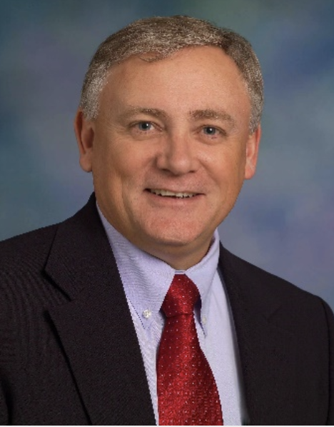 Fred Wood announced his retirement from his position as chancellor on July 17.
