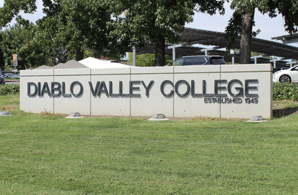 Graffiti was found again on Thursday, August 22, on the Pleasant Hill Campus. (The Inquirer file photo).