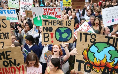 """""""Our House is on Fire"""": Global Climate Strikes go Local in Fight Against Fossil Fuels"""