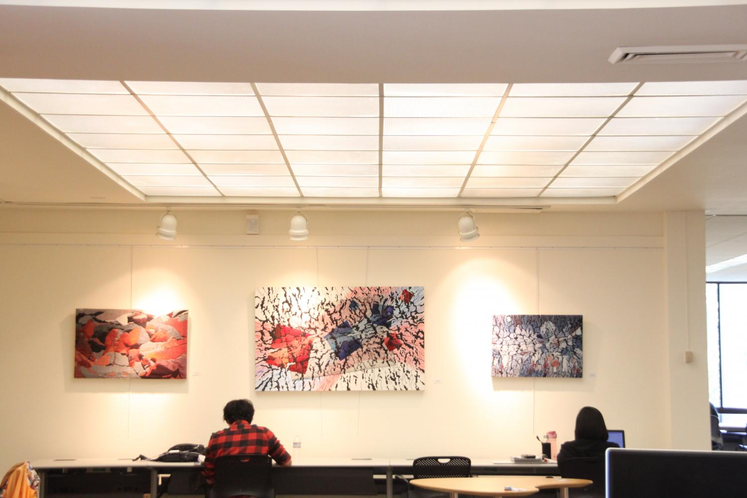 When students begin to attend DVC, most are unaware of the resources that the college offers. (Kat Uher/The Inquirer).