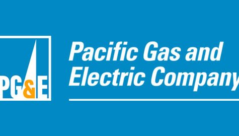 How did the PG&E power shutdown affect DVC students?