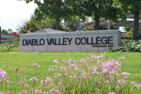 Lindsey Barrows, a 22-year-old part-time student, said she finds the DVC campus more sustainable compared with other schools she has attended. (The Inquirer file photo).