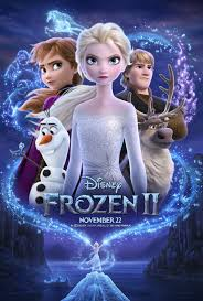 'Frozen II' premiered November 22. The film is still playing in theaters. (Photo courtesy of IMDB)