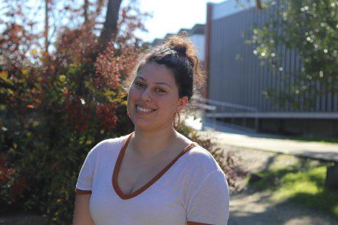 Photo of Sarah Bergman