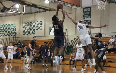 Vikings' Pivotal Win Keeps Men's Basketball Team on Track with Championship Aspirations