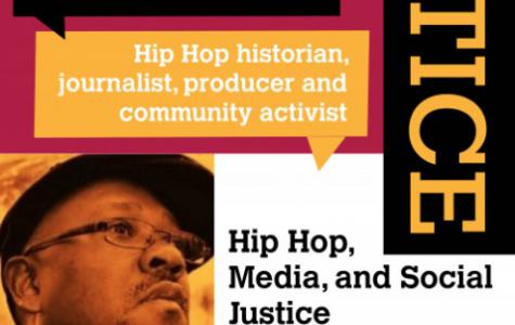 """Davey D Presents """"Hip-hop, Media & Social Justice"""""""