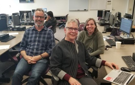 Edit-a-Thon at DVC Teaches Students And Faculty to Be Wikipedia Editors