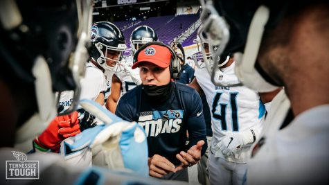 Photo courtesy of the Tennessee Titans.