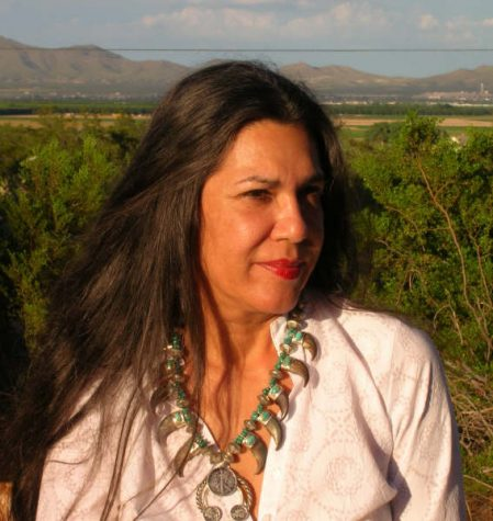 Sharing Perspective: Ana Castillo Uses Autobiographies to Inspire Students