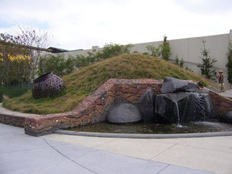 Emeryville Shellmound Monument