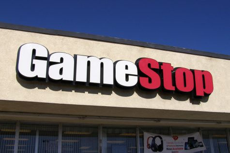"""Retail GameStop"" by ccPixs.com is licensed under CC BY 2.0.  Courtesy of ccPixs.com"