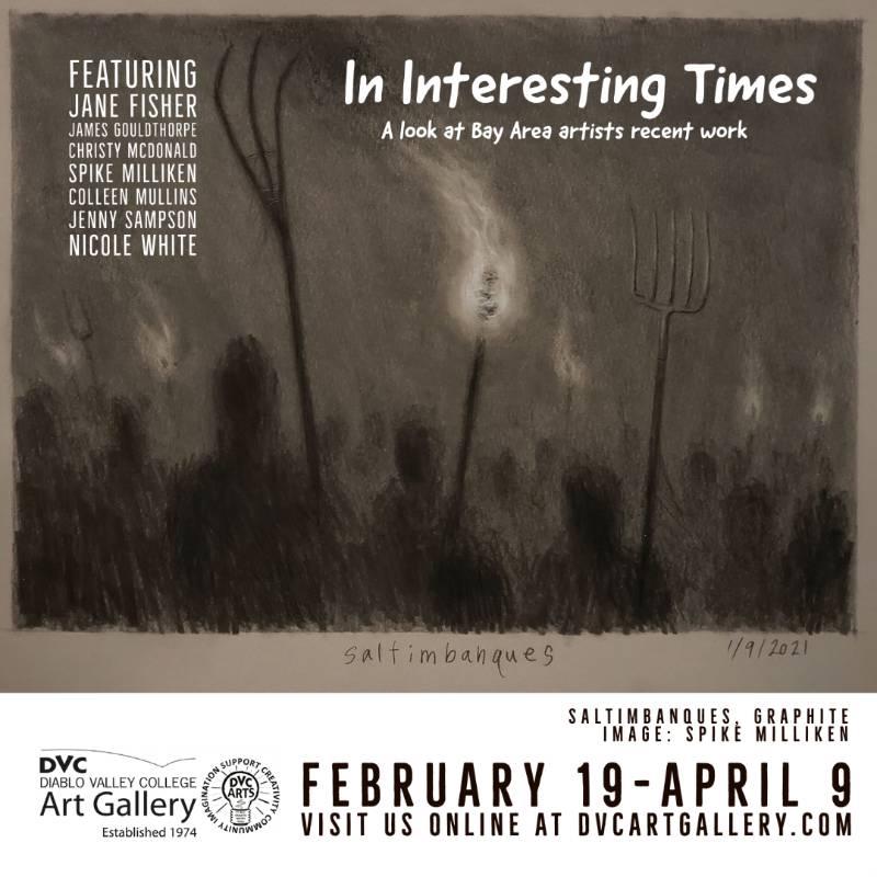 DVC Art Gallery Flyer