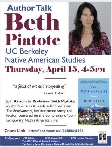 Uc Berkeley Native American Studies Flyer