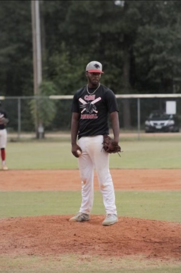 Contra Costa College Grad, Now a Pitcher In Atlanta, Sees Two Baseball Seasons Cut Short By Pandemic