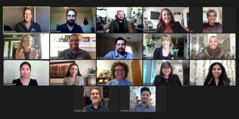 DVC Speech and Debate Team