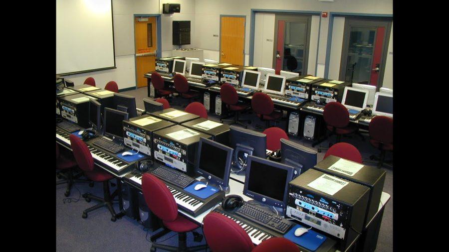 DVC Music Facility