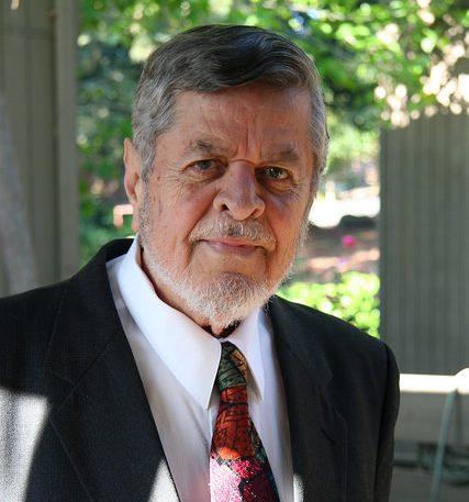 Dr. Amer Araim, DVC adjunct professor. Photo by Keith Parsons.