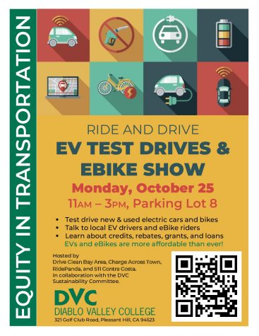 DVC to Host First Ever Electric Vehicle Test Drive Event