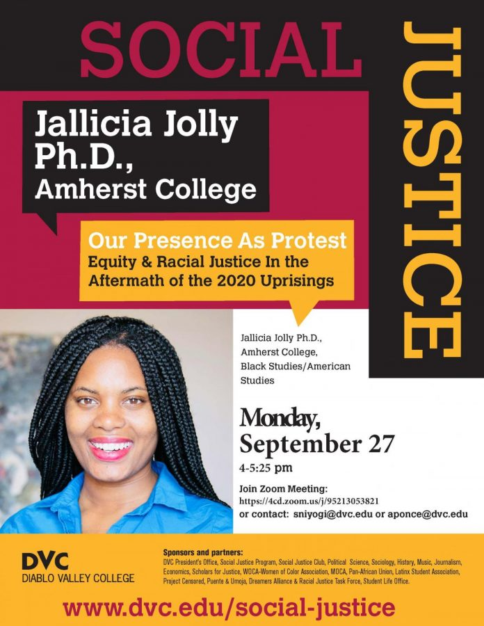 %E2%80%9CWhich+Lives+Matter+and+Which+Deaths+Don%E2%80%99t%E2%80%9D%3A+Professor+Jallicia+Jolly+Talks+Racial+Justice+and+the+Pathways+to+Systemic+Change